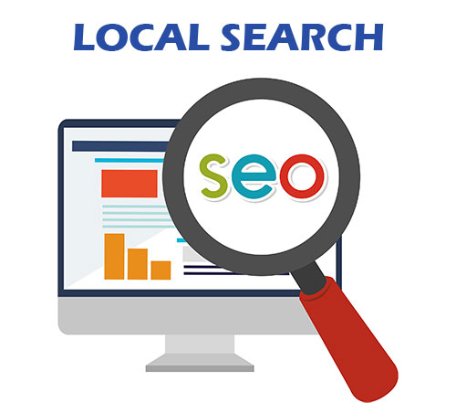 Local Search