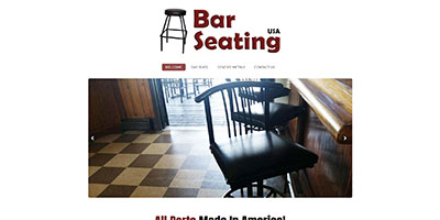Bar Seating USA