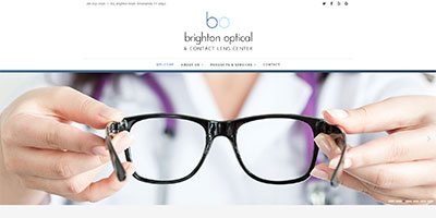 Brighton Optical