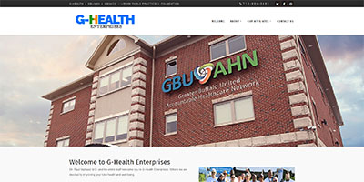 G-Health Enterprises