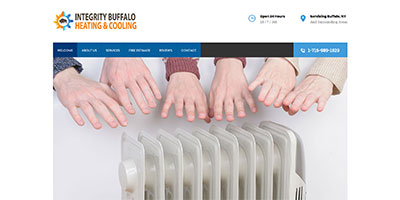 Integrity Buffalo Heating & Cooling