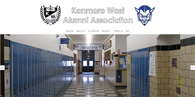 Kenmore West Alumni Association