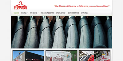 Massaro Cleaners
